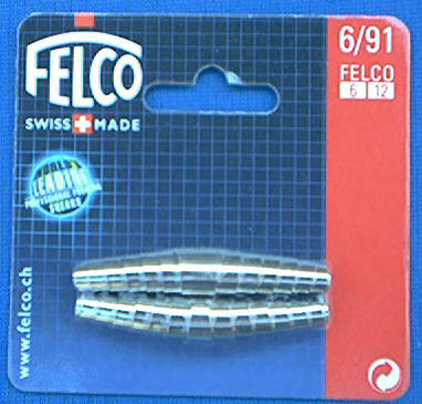 Felco F 6 91 Spring Pak 2 For F 6 And F 12 Pruners