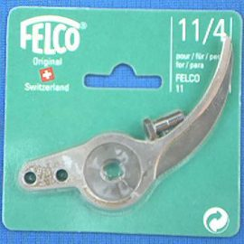 Felco F-11-4 Anvil Blade for F-11 Pruner