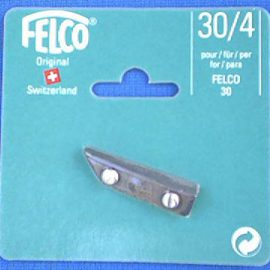 Felco F-30-4 Anvil Blade for F-30 Pruner