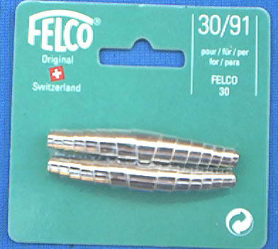 Felco F-30-91 Spring Pak (2) for the F-30 Pruner