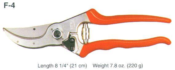 Felco F-4 Standard Pruning Shear