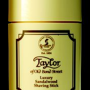 TOBS-01062 Taylor of Old Bond Street Shaving Stick -- Sandalwood