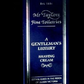 TOBS-01047Taylor of Old Bond St. Shave Cream-Jermyn Street