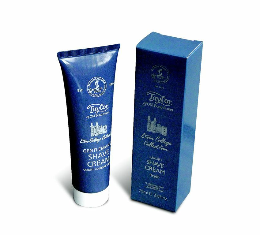 TOBS-Taylor of Old Bond Street-Shave Cream-Mr. Taylor