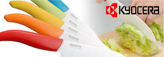 Kyocera Ceramic